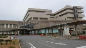 五島中央病院